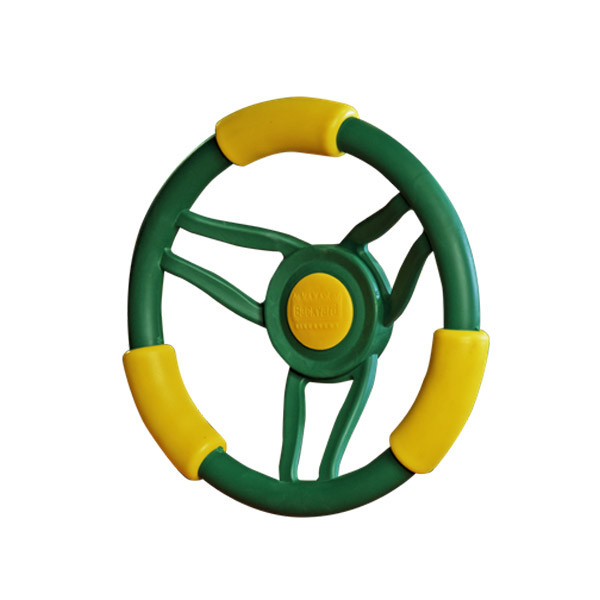Backyard Discovery High Performance Steering Wheel Totally Swing Sets