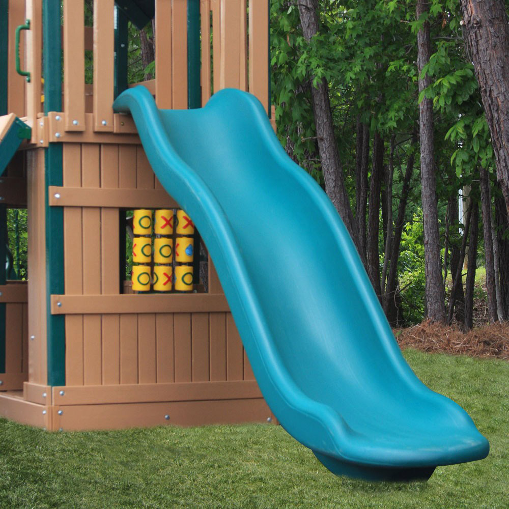 Congo Monkey Playsystem I Slide