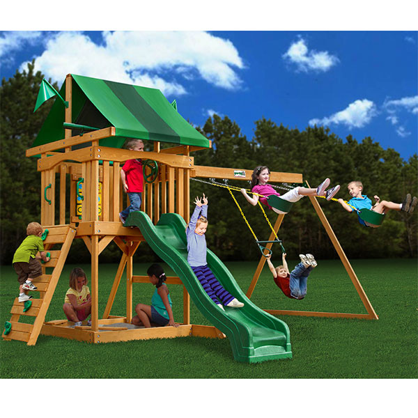 Gorilla Playset Cadence with Background