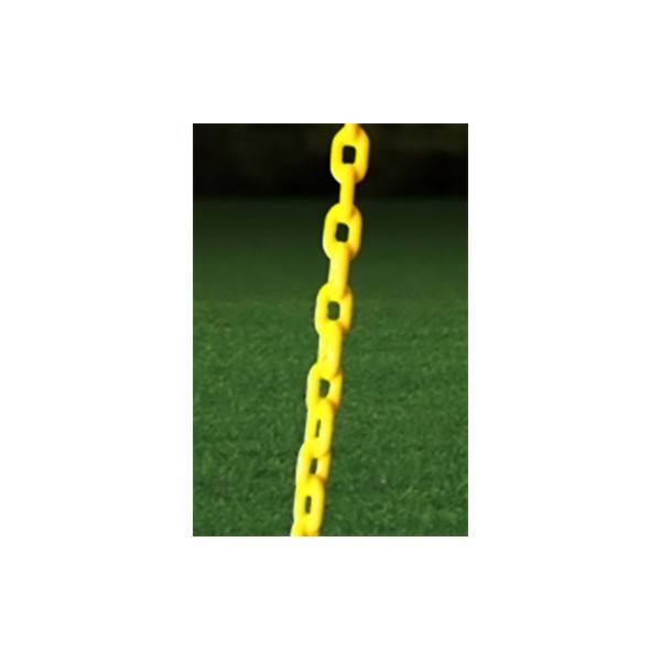 Plastisol Coated Chains