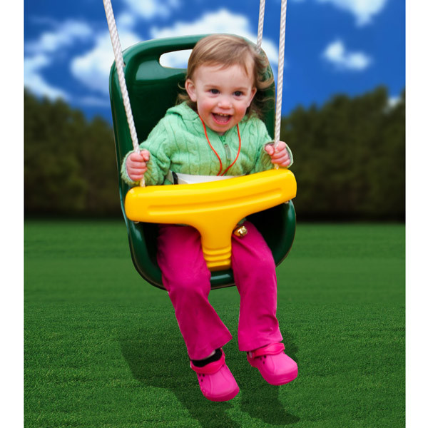 Gorilla Playsets Infant Swing - Baby