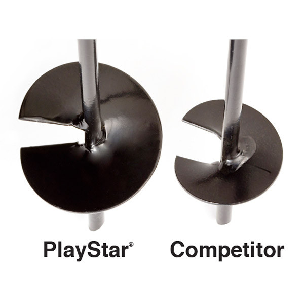 PlayStar Anchors Competition