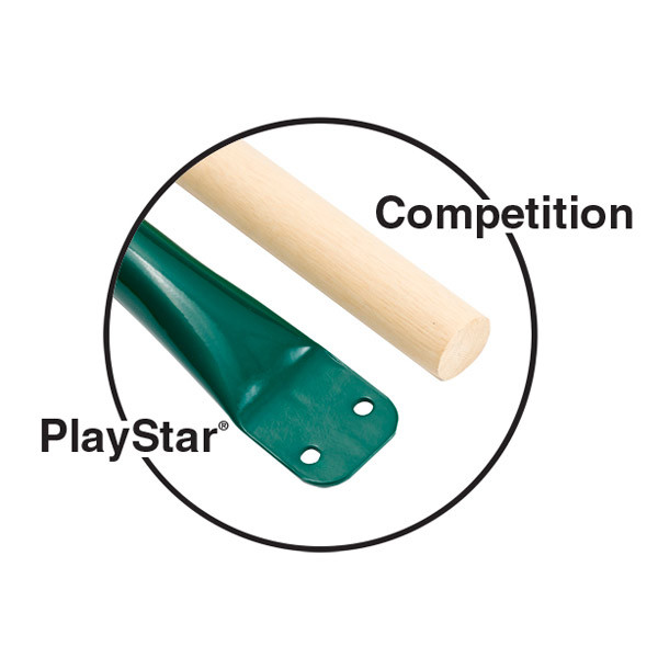 PlayStar Climbing Bars Competition