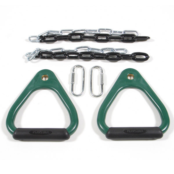 PlayStar Commercial Grade Gym Rings Parts