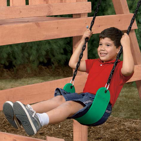 PlayStar Commercial Grade Swing Seat