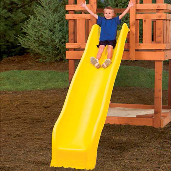 PlayStar Giant Scoop Wave Slide