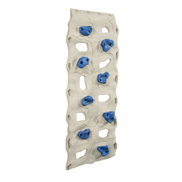 PlayStar Rock Wall with Extra Large Rocks