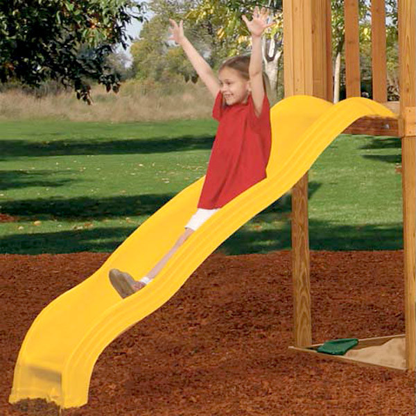 PlayStar Scoop Wave Slide