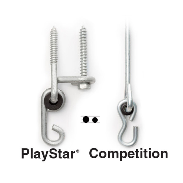 PlayStar Swing Hangers Competition