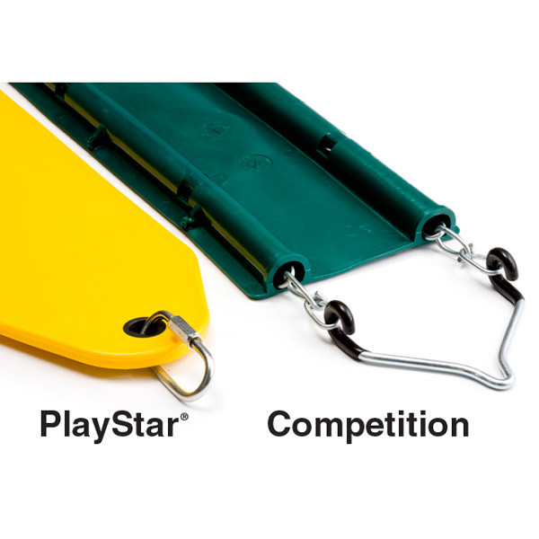 PlayStar Swing Seat Competition 2