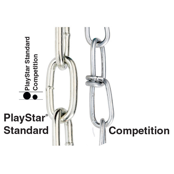 PlayStar Swing Seat Competition