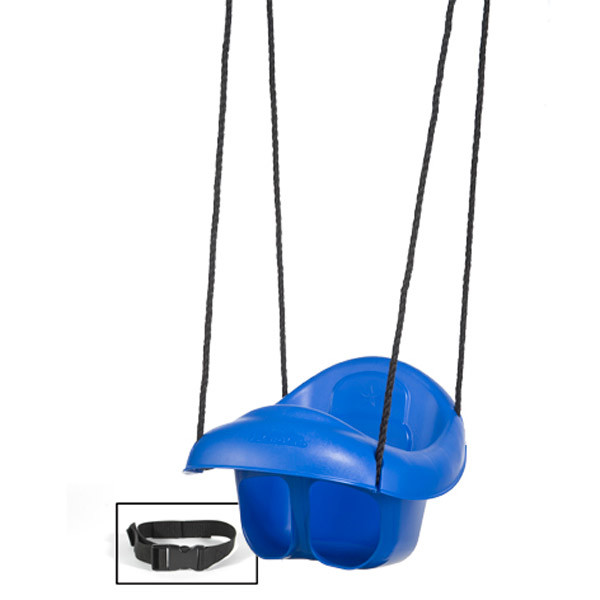 PlayStar Toddler Swing 2