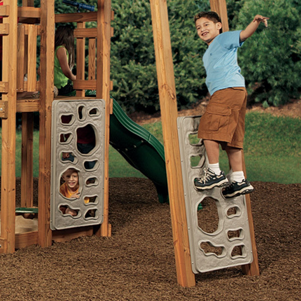 PlayStar Vertical Climber One Panel