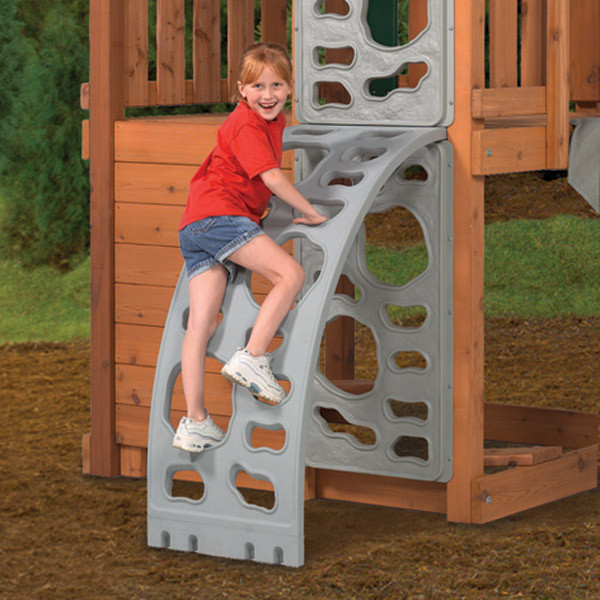 PlayStar Vertical Climber with Arch Climber