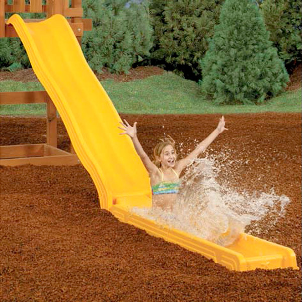 PlayStar Water Slide Kit