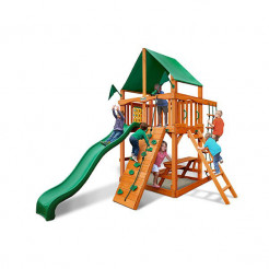 Gorilla Playsets Chateau Tower