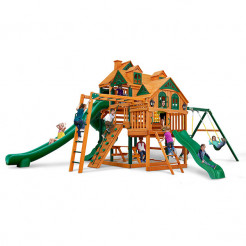 Gorilla Playsets Empire