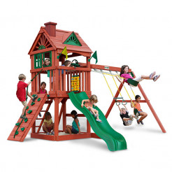 Gorilla Playsets Nantucket