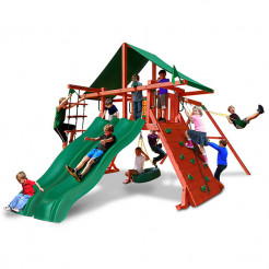Gorilla Playsets Sun Valley Extreme