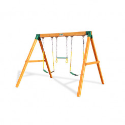 Gorilla Playsets Swing Station