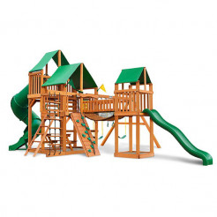 Gorilla Playsets Treasure Trove
