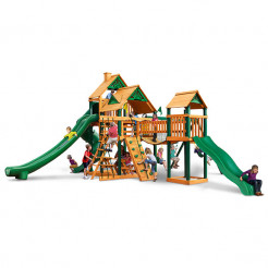 Gorilla Playsets Treasure Trove II