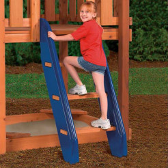 PlayStar Climbing Steps