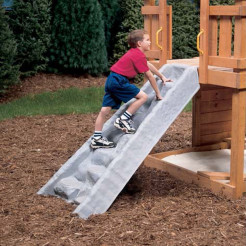 PlayStar Climbing Wall