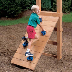 PlayStar Extra Large Climbing Rocks