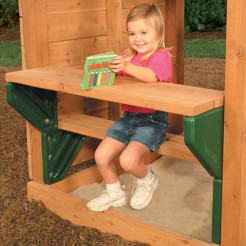 PlayStar Picnic Table