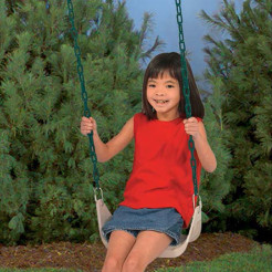 PlayStar Rigid Swing Seat