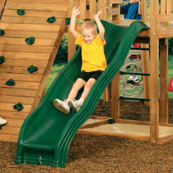 PlayStar Scoop Wave Slide – 2 pc
