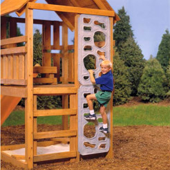 PlayStar Vertical Climber Two Panels